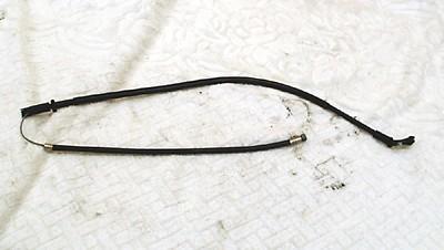 Chokezug ZXR 750 H 89-90