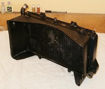 Wasserkühler ZXR 750 H 89-90