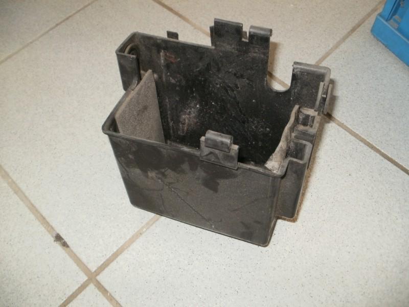 Batteriekasten FZR 750 / 1000 2LA 2LM