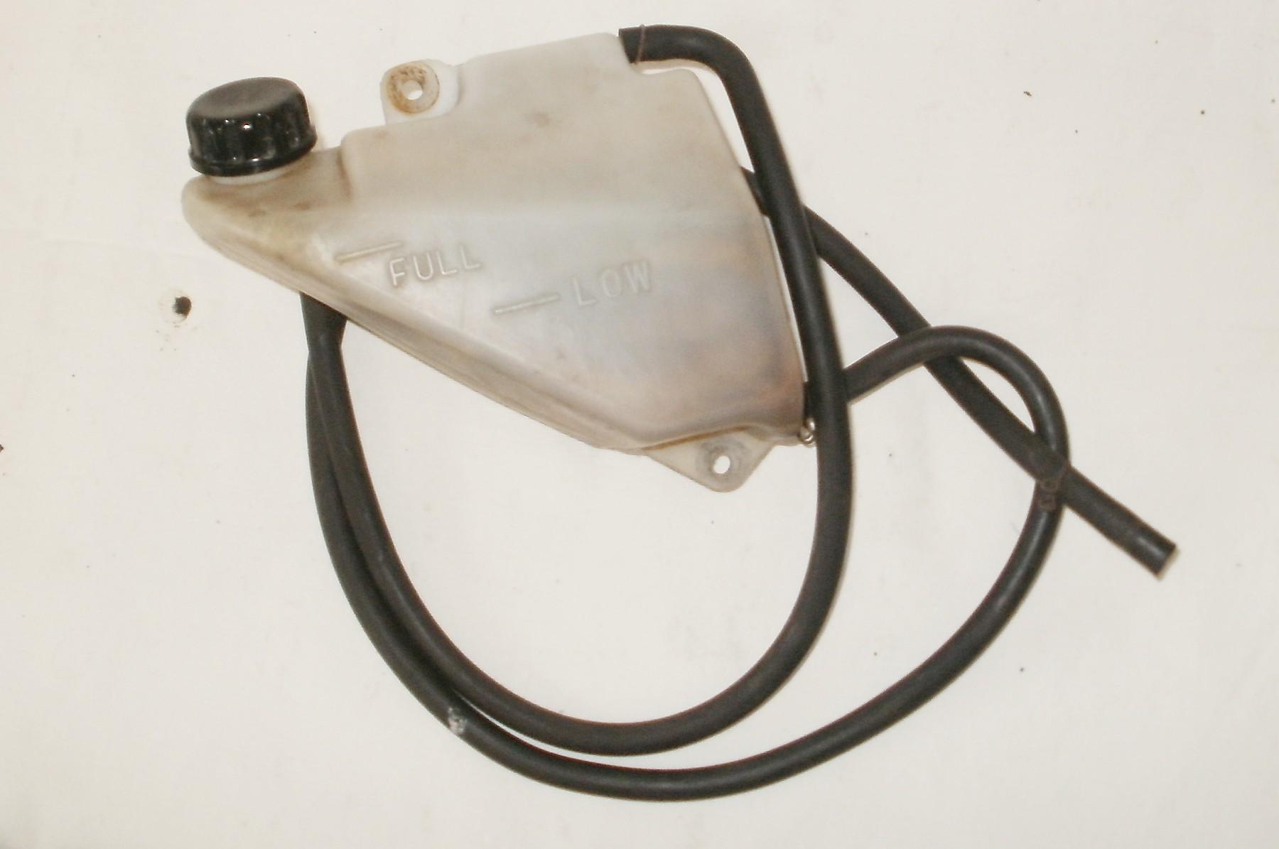 Kühlwasserbehälter Ausgleichs Behälter Kawasaki GPz 900 R GPz 750 R