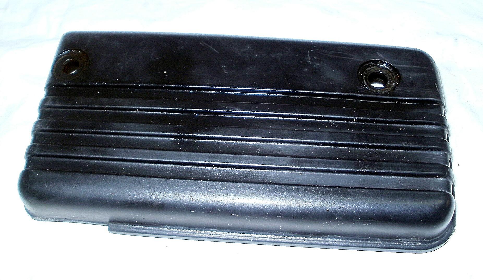 Anlasserdeckel, Motordeckel Kawasaki GPz 550 UT