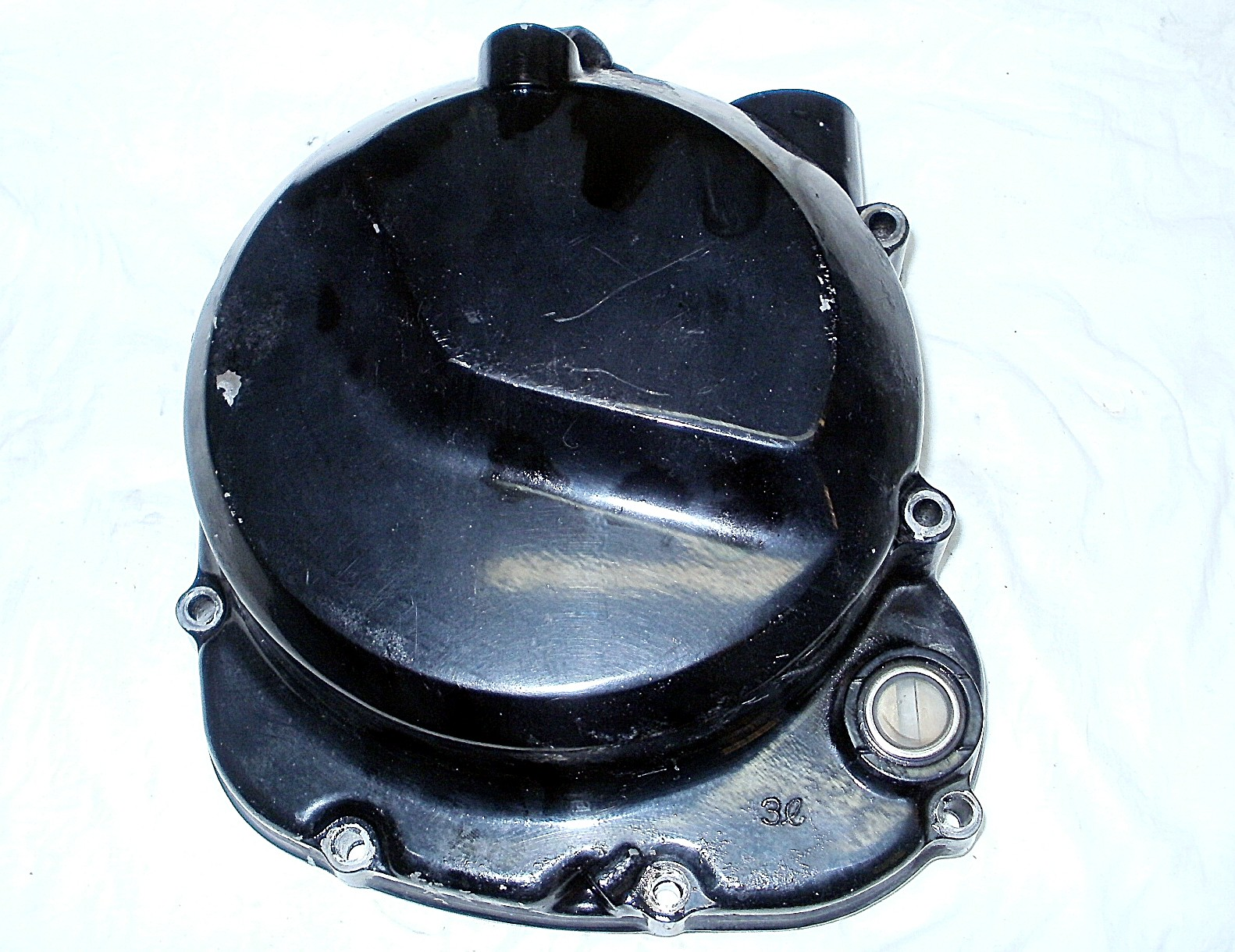 Kupplungsdeckel Motordeckel Kawasaki GPz 550 UT