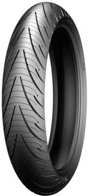 Michelin Pilot Road 3 F 110/80-ZR 18 58W TL