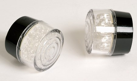 SHIN YO LED-Blinker BULLET ohne Gehäuse
