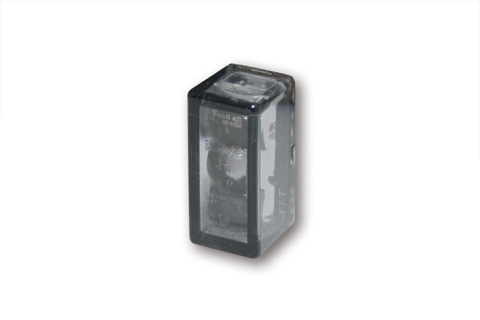 SHIN YO LED-Blinker CUBE-V mit 3 SMDs, zum Einbau.