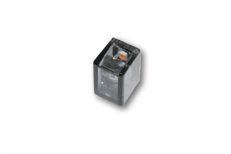 SHIN YO LED-Blinker MICRO CUBE-V mit 2 SMDs, zum Einbau