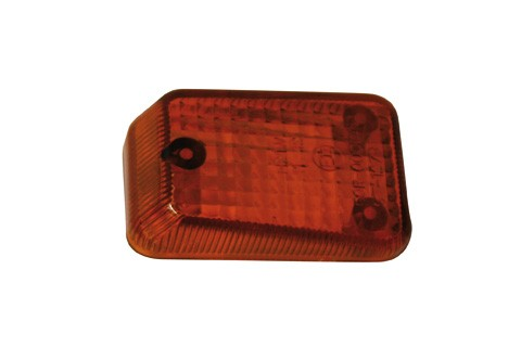 Blinkerglas für Mini-Blinker 203-051 bis 203-091, dunkel