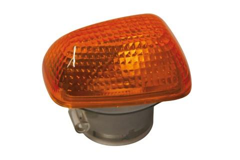 Bl.-Gläser GSX-R 600/750, XF 650, TL 1000, E-gepr.