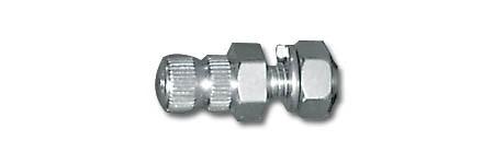 Blinkerstange für Honda/Kawasaki 25 mm
