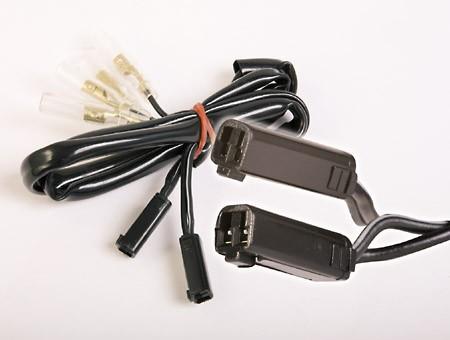 Adapterkabel für Mini-Blinker für Suzuki
