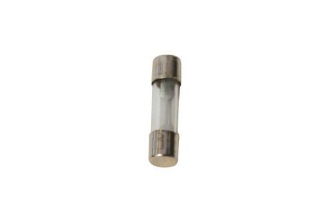Glassicherung 25mm (10 Amp), 5er Pack