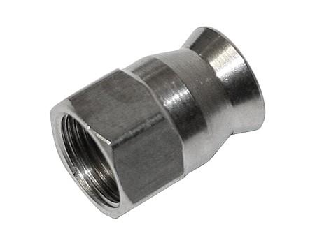 Überwurfmutter für Stahlflexbremsleitung