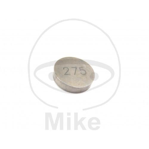 Ventilshim 13 mm 2.75