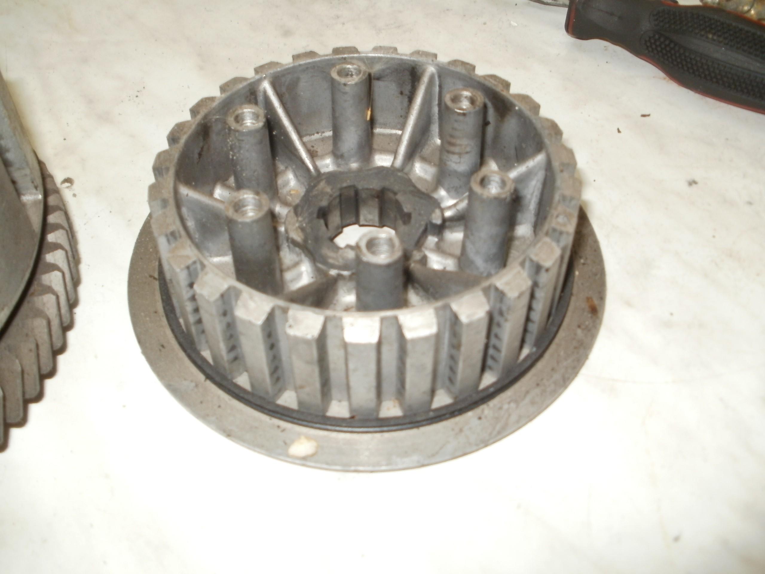 Kupplungskorb für RD 350 YPVS 1WW und 1 WX