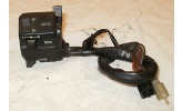 Lenkerschalter links, m. Chokehebel ZXR 750 H 89-90