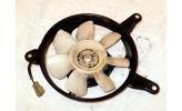 Kühler Lüfter mit Motor Gebläse ZXR 750 H 89-90