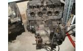 Motor XJ 600 51J komplett