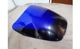 Verkleidung Scheibe originalform Kawasaki GPz 750 UT blau