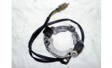 Zündung Zündplatte Pick Up GPz 550 UT