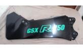 Heckverkleidung Suzuki GSXR 750 / 1100 GR75A / GU74 rechts