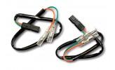 Adapterkabel für Mini-Blinker, passt an diverse BMW-Modelle