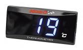 KOSO Thermometer für Öl- oder Wassertemperaturanzeige