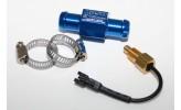 Adapter für Wassertemperatursensor, D: 22 mm