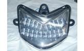 LED Rücklicht mit Blinker für Kawasaki ZX 10 R 04-05