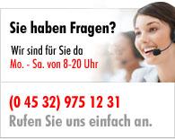 Telefon Hotline Schmidt Motorradteile