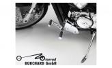 Burchard Excellence Vorverlegte RA +12 cm, SU C1500T (C1), M1500R (WVCU)