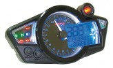 Digitales Multifunktions-Cockpit