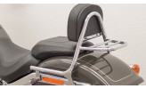 FEHLING Beifahrer Sissy Bar HD Softail Deluxe/Softail Heritage Classic/Softail Fat Boy/Breakout