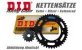DID VX2-Kettensatz KLE 500 A6 ab 96
