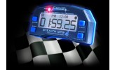 "TWIN-GPS Laptimer, STEALTH 4 ""DATA"""