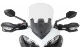 HEPCO & BECKER Griffschutz Ducati Multistrada 1200 Enduro (2016-2018), schwarz