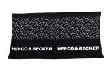 HEPCO & BECKER Multifunktionstuch Hepco & Becker schwarz