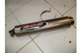 BOS Racing Auspuff GSX-R 750 Cup
